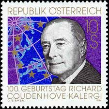 Richard Graf Coudenhove-Kalergi