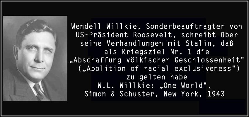 Wendell-wilkie